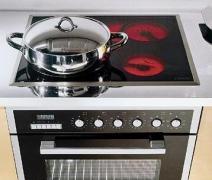 Ремонт кухонних плит