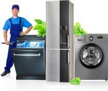 Ремонт пральних машин, кондиц, холодильників, бойлерів, тб і