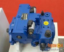 Repair hydraulics Bosch Rexroth in Kiev