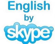 Репетитор англійської в скайпі
