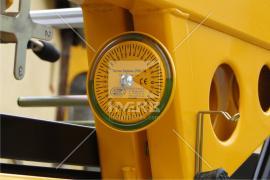 Роликовий Листогиб ручний купити в Україні