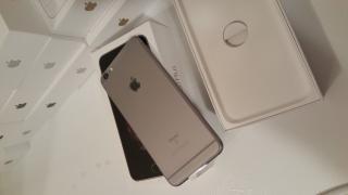 Розблокованим iPhone компанії Apple 64 ГБ плюс 6с