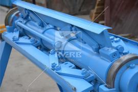 Розмотувач рулонного металу Mazanek (Stalex) RR 1250