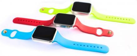 РОЗПРОДАЖ! Розумні годинник Smart Watch - додаток до Apple iPhone 5