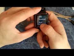 Розумні годинник Smart Watch U8