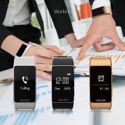 Розумні смарт годинник Jakcom B3 Smart Watch , зі знімною гарнітурою