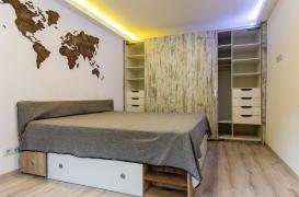 Sale of 1-room apartment st. Mechnikov metro station Klovskaya No commission%