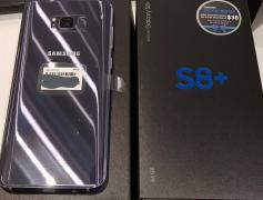 Samsung Галаксі С8 плюс 64ГБ