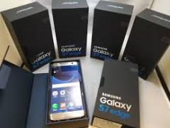 Samsung Galaxy S7 краю