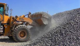 Щебінь, Пісок, Цемент, Керамзит з доставкою по Харкову
