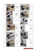 ЩІТКИ для електроінструментів