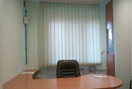 Сдам в аренду офис оригинальной планировки - оплата за тепло 50%