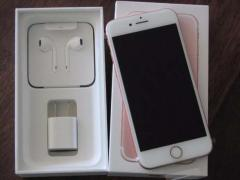 Sell Apple IPhone 7 32gb ... $ 450 /Apple iPhone 7 Plus 32GB