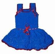 Sell children's knitted clothes handmade