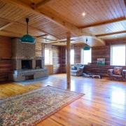 Sell house at Cold Mountain with a fireplace