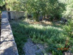 Sell plot in Yalta with all communications