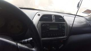 Sell Toyota RAV4 2001, automatic, URGENT