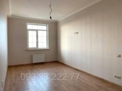 Selling 2 rooms. apartment in the residential complex British Quarter. No commission