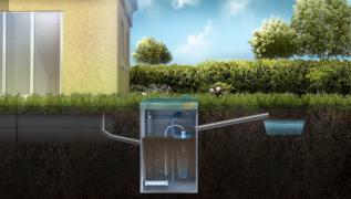 Септиків, автономна каналізація, дренаж