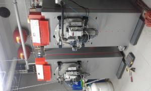 Сервіс, ремонт, обслуговування газових котлів