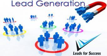 Сформуємо якісні ліди для бізнесу, цільові клієнти та висо