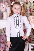Шкільна форма, шкільні блузки оптом