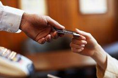 Швидке кредитування