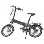 Складаний електровелосипед Rover Fold