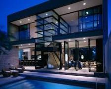 Скління фасадів