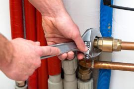 Служба з технічного обслуговування каналізаційних систем