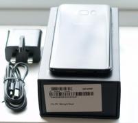 Смартфон Samsung Galaxy S8 + 64GB (Unlocked, Gray сад орхідей)