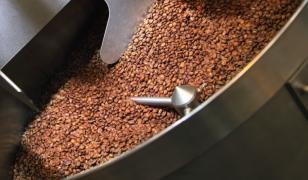 Смажену каву з Варшави шукаємо партнерів