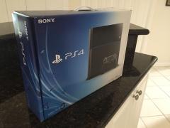 Соні PlayStation 4 - 500 ГБ