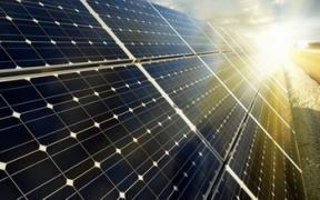 Сонячні панелі електричні Миколаїв