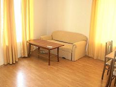 Сонячний берег! Двокімнатний апартамент в ваканціонном комплексі