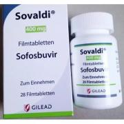 Совалди 400 мг