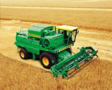 Spare parts for combine harvesters don-1500 And (B) and NIVA SK-5M
