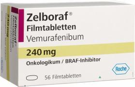 Срочная доставка Зелбораф по Украине