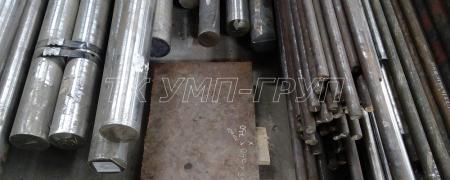Сталь 95Х18, ф 8 - 154 мм