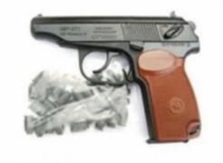 Стартові пістолети і револьвери під патрон Флобера за доступною