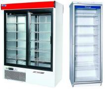 Стелажі, холодильники для магазину, аптеки
