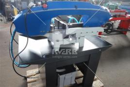 Стрічкопильний агрегат Pilous ARG 220 plus
