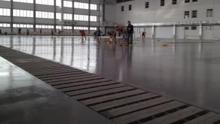 Стяжка підлоги гіпсова штукатурка