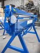 Сучасний листогиб Maad ZG 1400/2,0 для професіоналів металоо