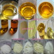 Сустанон 250 мг чистого ін'єкцій нафту Китай Джерело