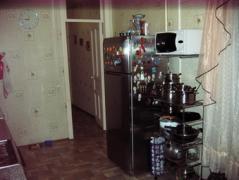 Світла затишна кімната подобово в центрі Санкт-Петербурга