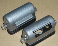 Світильник кабінний КЛСТ-64