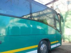 Терміново продам бізнес Автобус з Регулярним Міжнародним рейсом