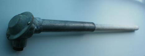 Термопара тпп 0679, тпп 886-02, 500 мм, пп(S)/2/0+ 1300ºС