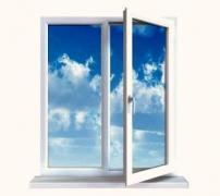 ТЕРМОПЛАСТ. Вікна, підвіконники, двері (міжкімнатні та вхідні)